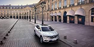 All Renault Models The Motoring World Paris The Home Brands Are In Force With