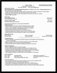 Resume Samples Grocery Store by Ffa Sample Resume Virtren Com