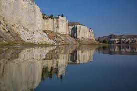 Upper Missouri River Breaks National Monument