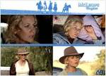Mcleod Daughters Jodi Fountain Rachael Carpani Mcleods Daughters