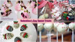 diy valentine u0027s day sweet treats edible gift ideas foodishbeauty