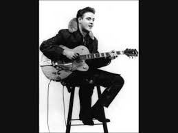 Chicken Shot Blues (Eddie Cochran)