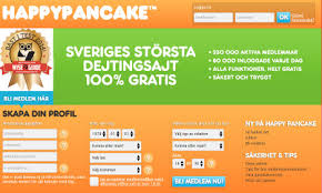 Unlike some of the bigger international dating sites you     ll need Swedish to use this one  The Local