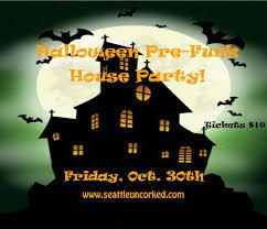 pre halloween party halloween pre funk party fri oct 30