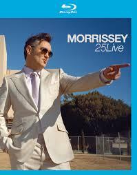 Morrissey 25 Live [BD25]