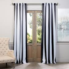 Blackout Curtain Panels Amazon Com Half Price Drapes Boch Kc43 84 Blackout Curtain