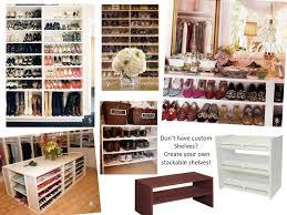 astounding shoe organizer for the closet roselawnlutheran