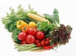 Vegetables by Vegetables