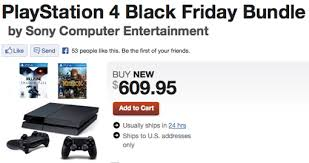 black friday deals on ps4 ps4 black friday bundle at gamestop adds games controllers at a
