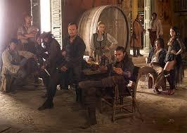 Black Sails: 3ª temporada da série de piratas ganha primeiros ...
