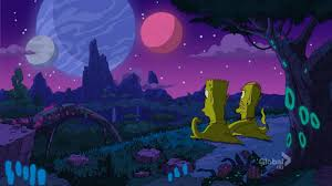 the simpsons halloween of horror treehouse of horror 2014 characters u0026 skins the simpsons tapped