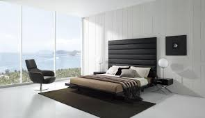 White Modern Bedroom Furniture Set Modern Bedroom Black Zamp Co