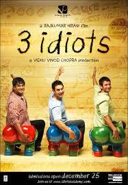 Ba Chàng Ngốc - Three Idiots ...