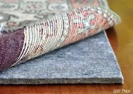 Mohawk Memory Foam Rug Pad Thick Rug Pads For Hardwood Floors Roselawnlutheran