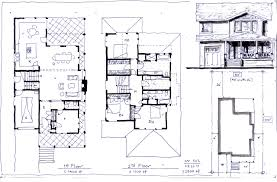 One Level Home Plans Download 2500 Sf House Plans House Scheme