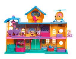 Doc Mcstuffins Home Decor Disney Junior Doc Mcstuffins Toy Hospital Playset Toys