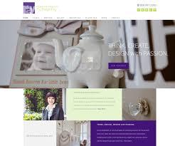 Interior Designer Website by Ray Interior Design Site Ibi