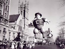 thanksgiving reason for its celebration the history of macy u0027s thanksgiving day parade a grand nyc