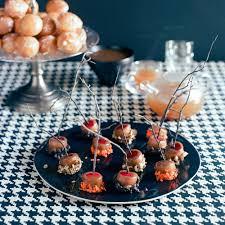 genius halloween food ideas sunset