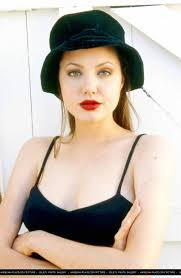 1994 angelina jolie araldo di crollalanza 22