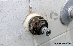 Fix Leaking Bathtub Faucet Double Handle by How To Identify A Faucet Brand