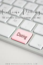 The Ultimate Guide To Online Dating  And Finding      The One       My So Called Chaos