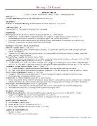 new graduate nursing cover letter critical care nurse resume resume for your job application