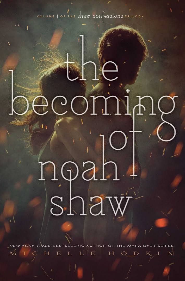 Image result for the becoming of noah shaw