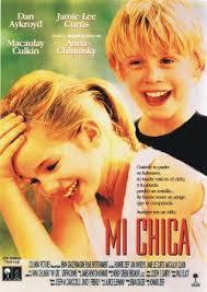 Mi chica (1991) [Vose]