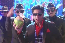 Lungi Dance – Chennai Express (2013) Video Song 720P Free Download