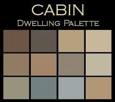 cabin dwelling palette cabin paint colors benjamin moore paint