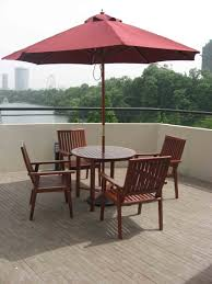 Ace Hardware Patio Umbrellas by Amazing Outdoor Dining Furniture With Umbrella Patio Furniture