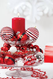 christmas decorations to make at home best 20 christmas table centerpieces ideas on pinterest