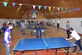 Table Tennis Tournament by Table Tennis Tournament Silk Road International