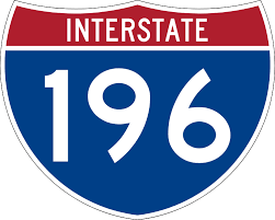 Interstate 196