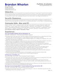 Skill Set Resume Examples by Resume General Resume Examples 13 General Contractor Job Seeking