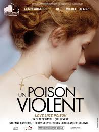 Love Like Poison (2010) Un poison violent