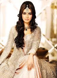 images about Wedding hair and outfits on Pinterest   Mehendi     Pinterest Iman ali pakistan     s beautiful fashion model actress