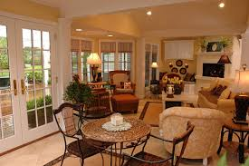 Practical Ideas For Remodeling Or Adding A Family Room - Family room addition