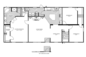 clayton homes floor plans home plan manufactured modular mobile to