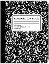 Her Own Terms: Inside the Composition Book: The Stories We Tell