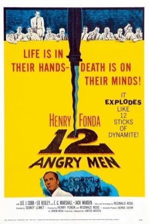 Image result for Twelve Angry Men