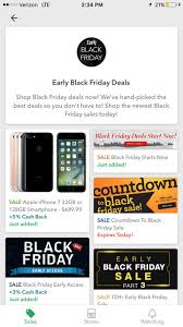 which website has the best black friday deals the best ios apps to shop for black friday deals general