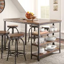 The  Best Counter Height Table Ideas On Pinterest Bar Height - Counter height kitchen table