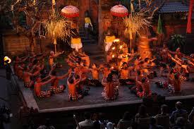 Tari Kecak Bali | sukasukasaia - tari-kecak