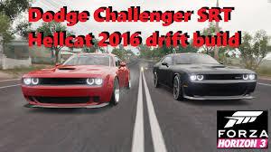 Dodge Challenger Drift Car - dodge challenger srt hellcat 2016 drift build youtube
