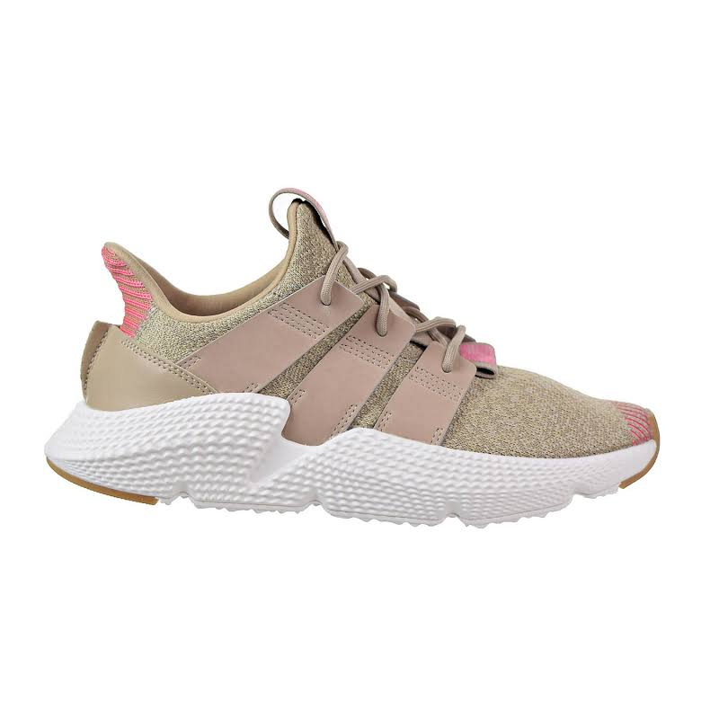 adidas Prophere Junior Sneakers Pink;Khaki- Boys