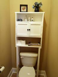 Bathroom Storage Shelves Over Toilet by Instant Glass Bathroom Shelves Storage Idea For Shampoo And Spa