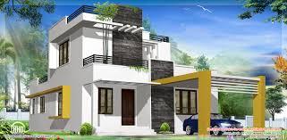 Cool  Contemporary Home Design Plans Inspiration Of - Modern contemporary home designs