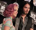 Russell Brand, Katy Perry to Divorce nj1015.com
